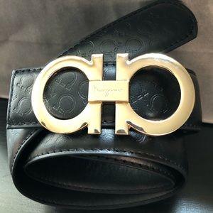 New Ferragamo Belt MAGI6085